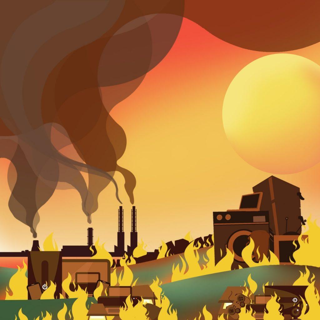 Burning Waste 1024x1024